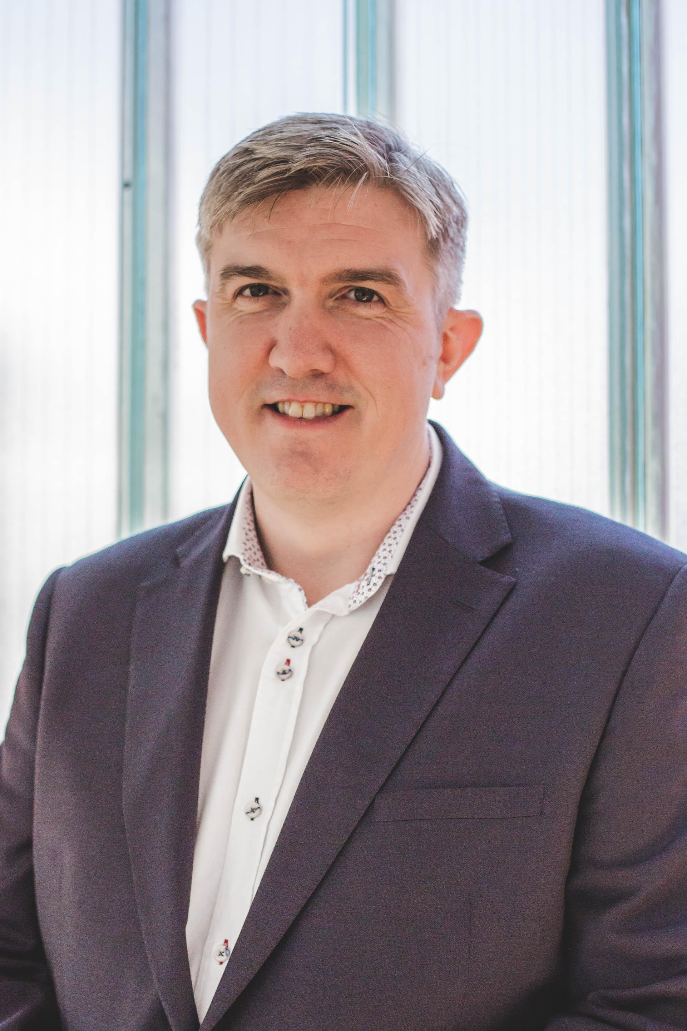 Geoff Fox, Deadline Digital, Barnsley